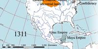 1310-11 and 1383 (The Haudenosaunee)