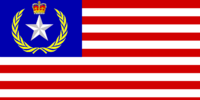 United States (American Monarchy)