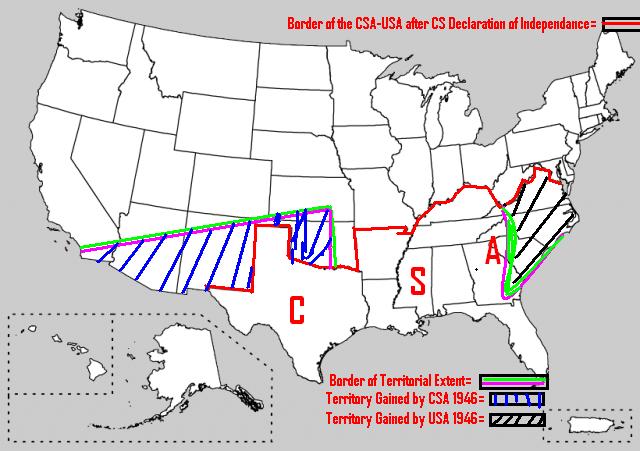 CSA Map 1946 2