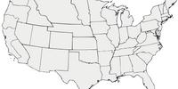 United States of America (No Imperialist America)