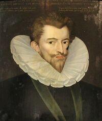 Henry I Duke of Guise