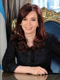 CristinaFernández