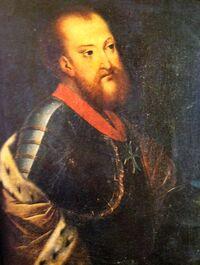 Portrait of Infante Luis, Duke of Beja, Belem Collection