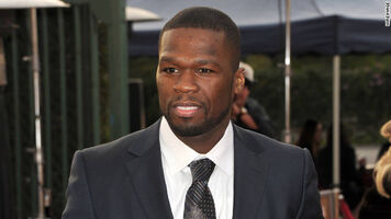 Curtis Jackson president