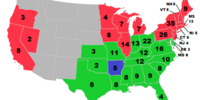 1864 US presidential election (Just a Few More Years)