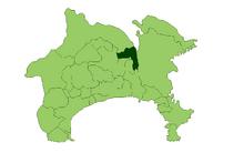 Yamato in Kanagawa Prefecture (SM 3rd Power)