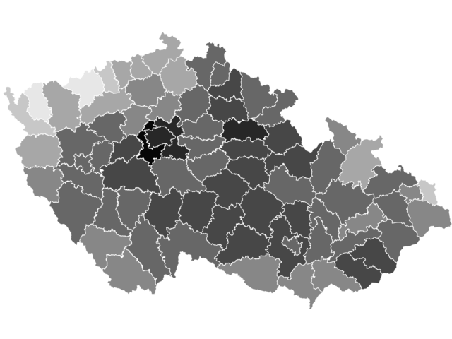 File:Czech parliament elections 2010 - districts, turnout.png