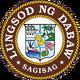 Davao City Ph official seal