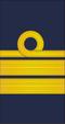 Squadron Commander proper