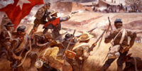 Battle of Glorieta Pass (Southern Victory)