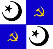 Flag 632