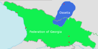 Federation of Georgia (1983: Doomsday)