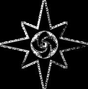 Dravimosian Imperial Seal