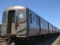 K Train