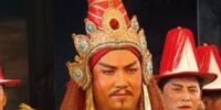 List of Emperors of the Tibetan Empire (Great Empires)