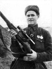 Alexey Sniper