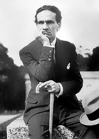 Cesar vallejo 1929 RestauradabyJohnManuel