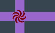 Flag of Orimattila (Luna Earth II)