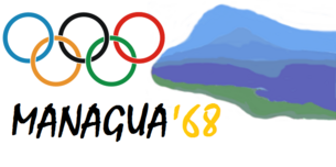 Managua 1968, Summer Olympics (Alternity)