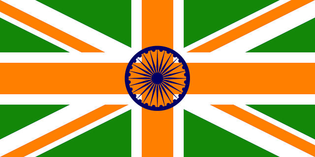 File:India UK Flag.png