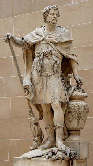 Cpt. Pontius Crispian