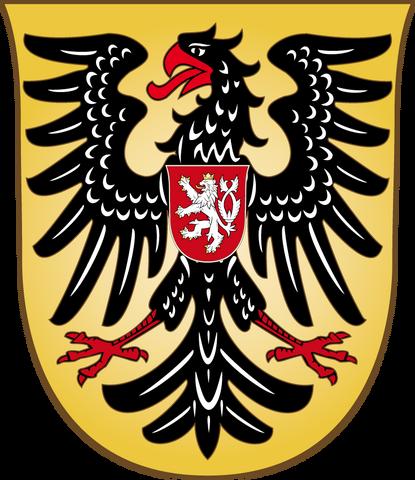File:Armoiries empereur Charles IV.png