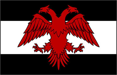 Langobard flag