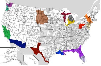AHnations Map 15