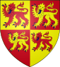 File:Coat of Arms of the Principality of Gwynedd.png