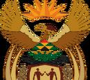 Sudáfrica (Uganda Judía)