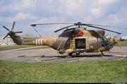 SA 330H Puma