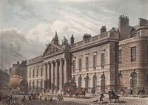 View of East India House