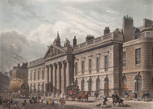 File:View of East India House.jpg