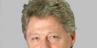 Bill Clinton (The Found Order)