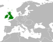 Britain, 1848 (Nat. 1848)