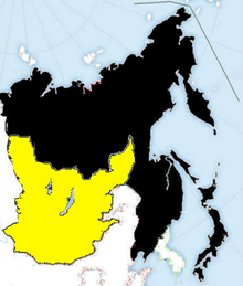 Mongolian Expansion no lines