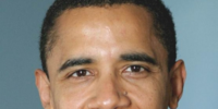 Barack Obama (Oldenburg Sweden)