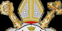 Archbishops of Riga (Principia Moderni III Map Game)