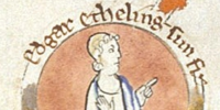 The Ætheling's Story