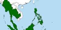 Sumatera Republic (Earth With Sumatera)