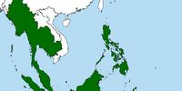 Sumatera Republic (Earth With Sumatera)