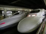 JR Shinkansen 700