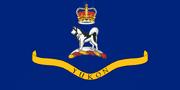 Yukon Viceregal Flag