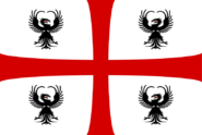 Mantua Flag