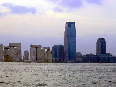 Stonehenge--9529