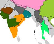 PMII 1490 Bengal