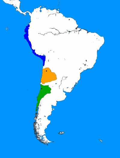 South america 1240