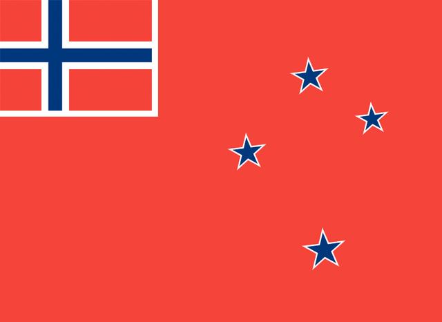 File:Flag of Norwegian Antarctica.png