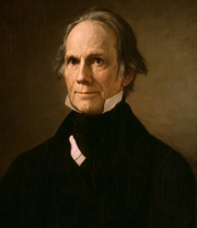 Henry Clay (1844-1851)