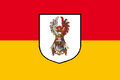Flag of Lippe (The Kalmar Union)